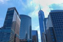 Urban Landscape 001 - One World Trade Center